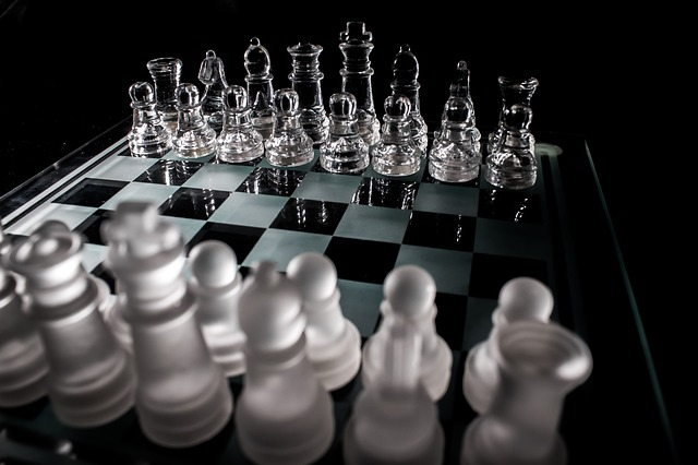 Strategia agresywna (maxi-maxi)