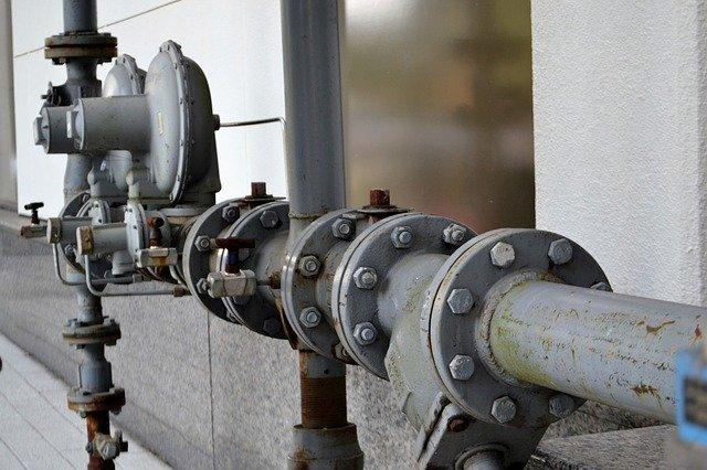 Analiza 5 sił Portera Przedsiębiorstwa Wodociągów i Kanalizacji